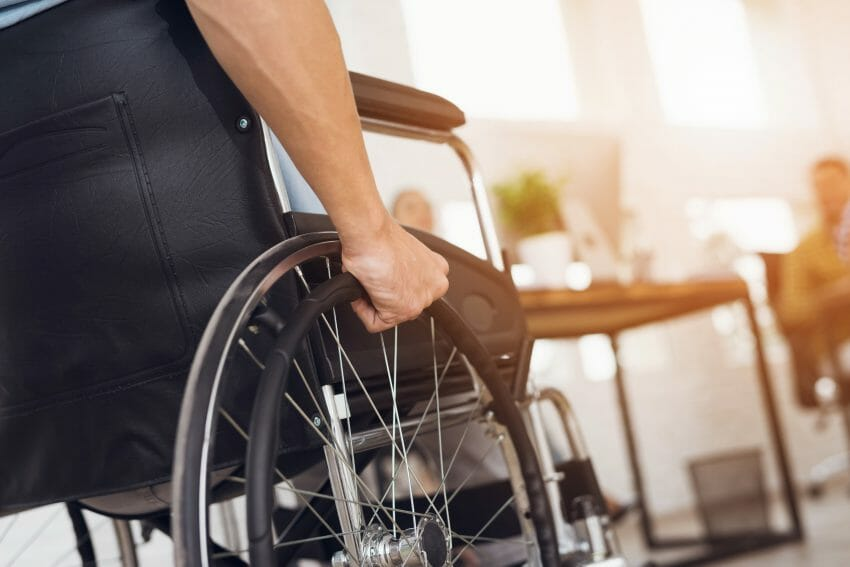 Image result for Physical Disability