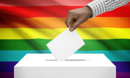 No Tory or Brexit party support for LGBT+ Manifesto