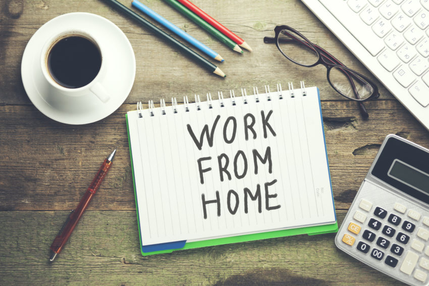 Can your employer refuse to let you work from home?