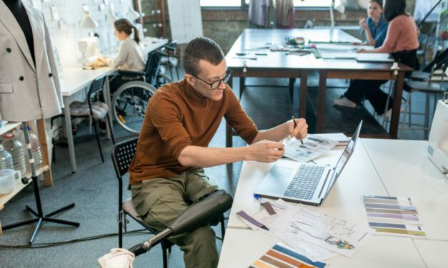 New campaign to offer business support to disabled entrepreneurs