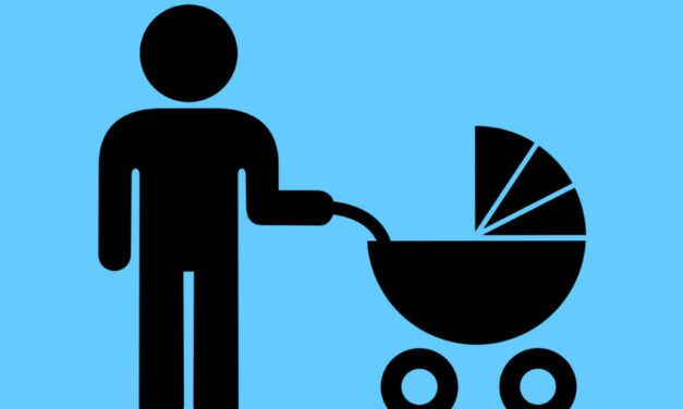 Why businesses need to give fathers more support after parental leave