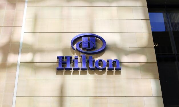 Hilton wins a Seal of Approval for LGBTQ+ inclusion