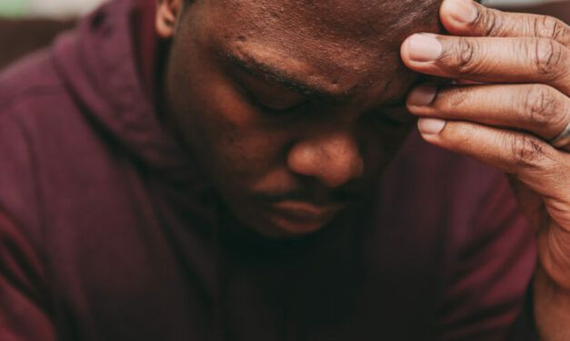 How to spot mental ill health among Black workers and provide support