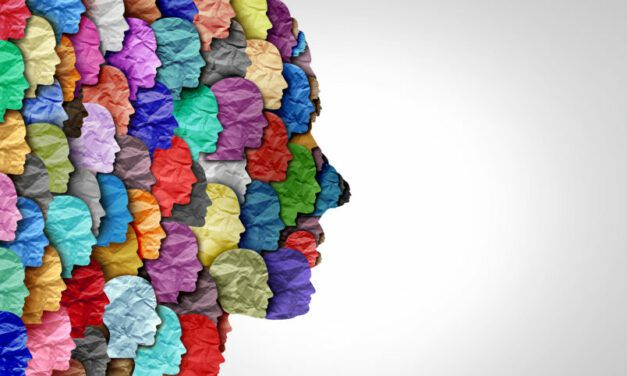 Personality at work – focus on what's useful, not what looks shiny