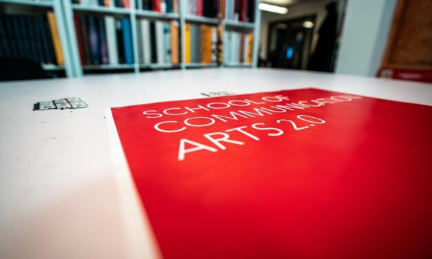SCA Scholarships – the key to making the creative industry more diverse