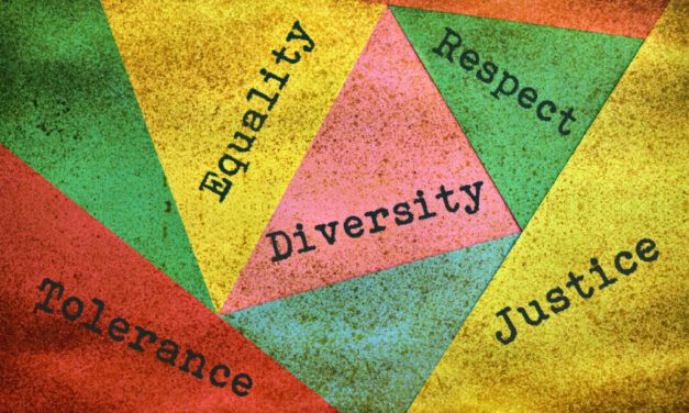 Advancing Racial Equity: Part Two – The Advancing Equity Model 4.0