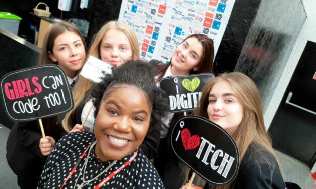 Ahead Partnership works to upskill youngsters for digital roles in Leeds