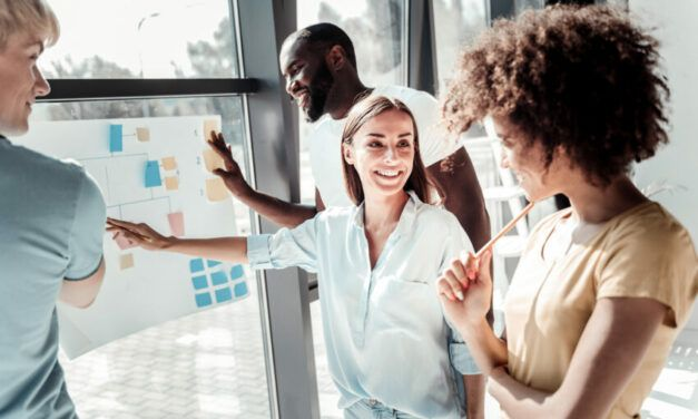 5 proven power skills to embody your values and create a healthier workplace culture