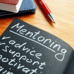 Is mentoring reaching the right people?