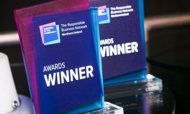 The Responsible Business Awards Northern Ireland 2021 – a snapshot of the winners
