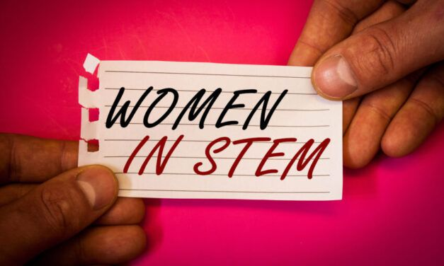 The benefits of diversity in STEM and how we can achieve it