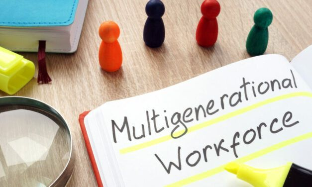 6 tips for maintaining cohesion in multigenerational teams
