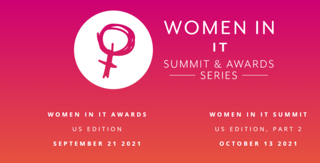Women in IT USA Summit – taking inclusion to the next level
